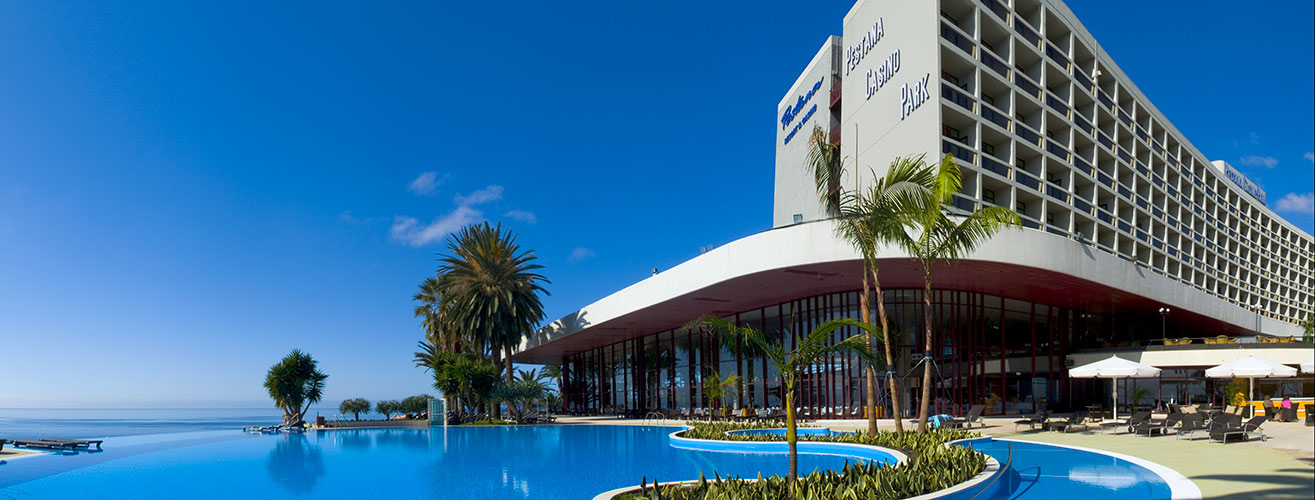 pestana casino park hotel portugal